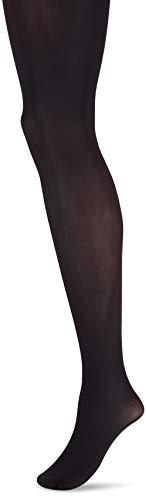 Kunert Dames Mat Fine Panty Velvet, 40 DEN, Zwart (BLACK 0500), 36/38