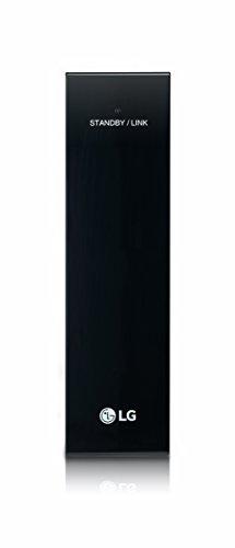 LG Electronics SPK8 Lautsprecher-Systeme Schwarz