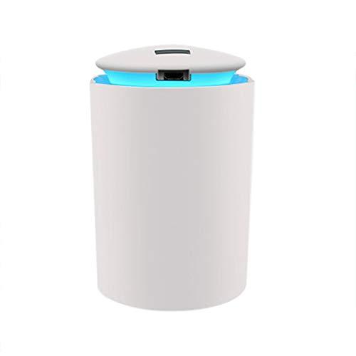 Eldori 加湿器 260ml大容量 卓上 USB 充電式 超静音 ナイトライト搭載 車用加湿器 部屋オフィス超静音 子供部屋 乾燥空焚き防止 寝室 リビング 会社
