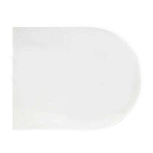 SEDILE WC TONIQUE SOFT CLOSING Rak Bianco