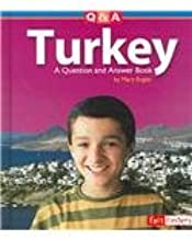 Turkey: A Question and Answer Book (Questions and Answers: Countries)