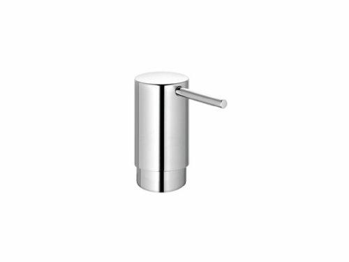 Keuco 11649010100 Schaumseifenspender Elegance, für Einbau, verchromt, 93 mm