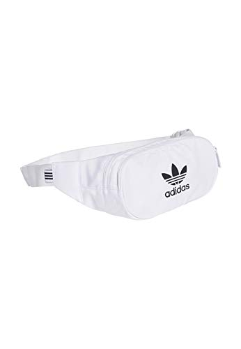 adidas Originals Bauchtasche ESSENTIAL CBODY FL9659 Weiss, Size:ONE SIZE