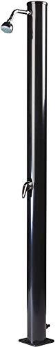 well2wellness® PVC Solardusche Gartendusche 'Easy' 20 Liter