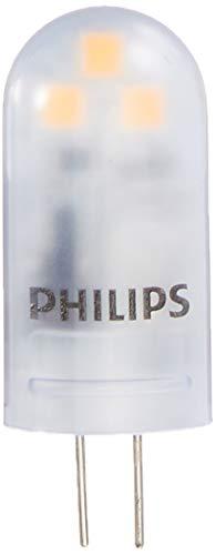 Philips LED Lampe, ersetzt 20W, G4, Warmweiß (2700 Kelvin), 205 Lumen, Brenner