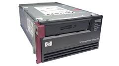 HP Q1540A Ultrium 960M LTO-3 Tape Array Module SCSI LVD Fact. Ref, Sealed, Refurbished to Factory Specifications