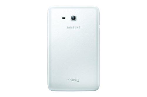 Tablette Samsung Galaxy E Lite, Blanc (SM-T113NDWAXAC) - 7