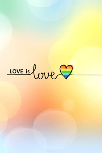 Love is Love: A LGBTQ Daily Journal
