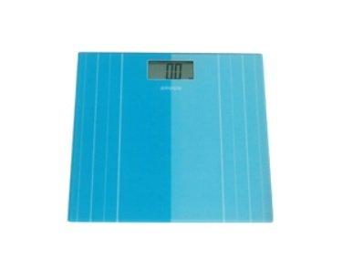 Stube 620 Bilancia pesapersone elettronica Blu bilance pesapersone