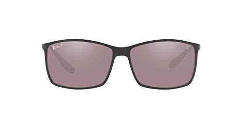 Ray-Ban 0RB4179M Gafas, F655H2, 60 Unisex Adulto