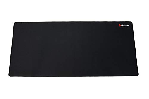 Arozzi Zona 900 Mouse Pad, Black