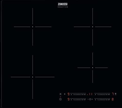 ZANUSSI ZITN644K ENCIMERA por INDUCCION