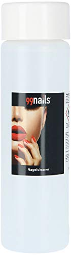99 Nails® ongles Cleaner, 1er Pack (1 x 500 ml)