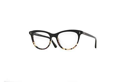 Oliver Peoples - Jardinette - 5276U 50 1178 - Eyeglasses (Black/DTBK Gradient)