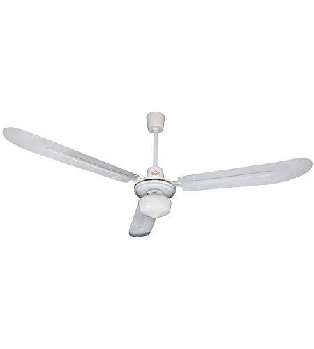 DCG Eltronic VECRD30L Bianco ventilatore
