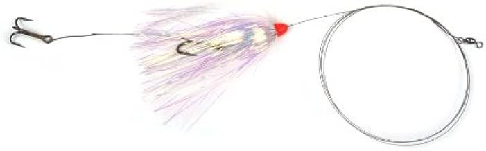 Sea Strike K1S1T-PRL Carolina Live Bait King Rig #5 Solid Wire 36527