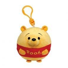 familie24 Winnie Pooh Schlüsselanhänger Ball Stofftier Tigger Iaah Ferkel Winnie Puuh Kuscheltier