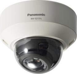 PANASONIC WV-S2131L Full HD dome-netwerkcamera 1080p