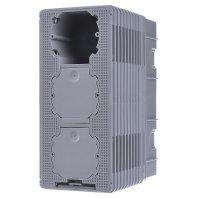 Universal-Geräteträger für Außendämmung 1159-26,Elektroinstallation,Kaiser,1159-26,4013456536180