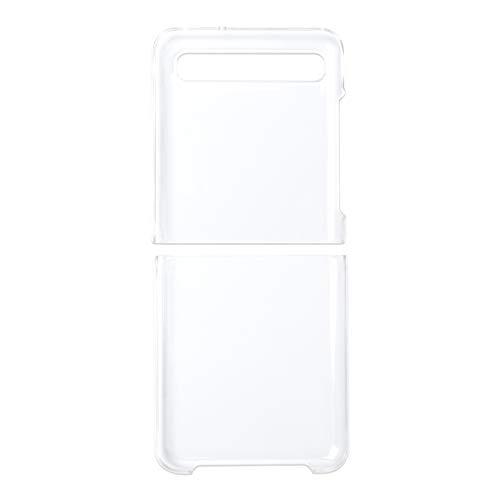 SHEAWA - Funda protectora delgada para Samsung Galaxy Z Flip Accesorios