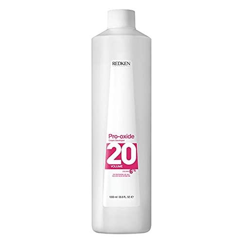 Redken Pro-Oxide Developer 20 Vol. 1000 Ml - 1000 ml.