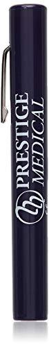 Prestige Medical Standard Disposable Penlight, Purple, 0.8...