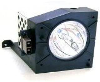 Aurabeam D95-lmp Compatible Projector Lamp with Housing for Toshiba 62hmx85 62hmx95 62mx195 72hm195 72mx195 46hm15 46hm95 52hm95 52hmx85 52hmx95 56hm195 56mx195 62hm15a 62hm195 62hm85 62hm95 Projector