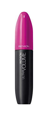 Revlon Ultra Volume Mascara NWP Blackest Black 1, 1er Pack (1 x 9 g)
