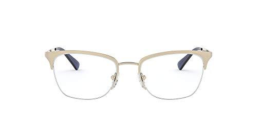 Vogue Eyewear Vo4144b Metal Recetado Rectangular Gafas Marcos