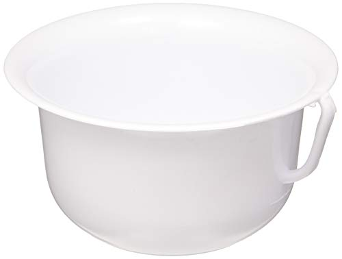 Denox - Orinal 22cm.blanco