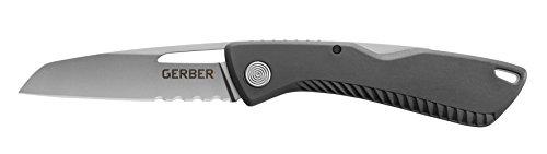 Gerber Sharkbelly Knife, Serrated Edge [30-001410]