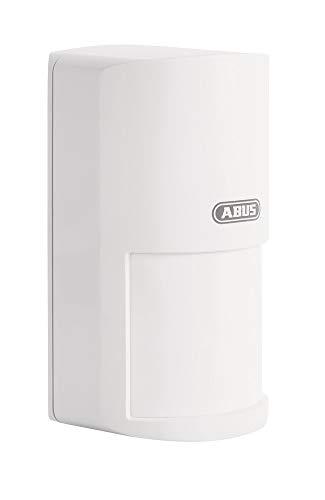 ABUS - FUBW35010A Funk-Bewegungsmelder tierimmun Smartvest - 87911