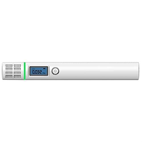 ZHOUCHENPQ Outils Analyseur de gaz LED Portable Détecteur de gaz Combustible GPG Testeur de Fuite de gaz Naturel 449C