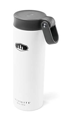 GSI Outdoors Microlite 720 Bouteille Blanc