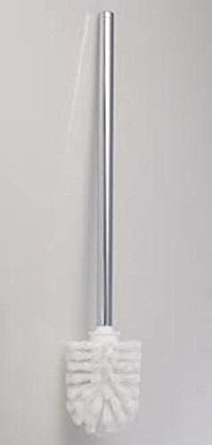 Keuco 14972174000 Plan toiletborstel met handgreep, aluminium afwerking