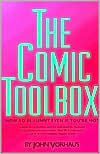 (The Comic Toolbox: How to Be Funny Even If You're Not) [By: Vorhaus] [Sep, 1994]