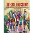 Special Education: Contemporary Perspectives for School Professionals, MyLabSchool Edition (2nd Edition)