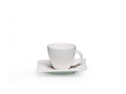 Espressotassen - Set 12 tlg. Via Melodie