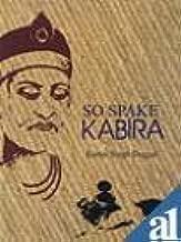 So Spake Kabira