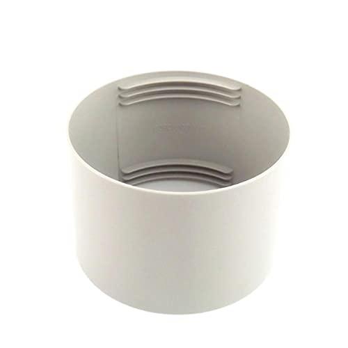 Accesorios de piezas de aire acondicionado 15 cm 13 cm Accesorios de aire acondicionado portátil Aire acondicionado Conector de conector de tubo de escape especiales Renovación de herramientas y mobil