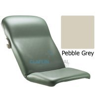 Midmark/ritter 002-0871-216 the 002-0871-216 Seamless Upholstery Top ,Pebble Gray Upholstery Fits the Ritter 204, 222, and 223 Exam Tables ( Each )