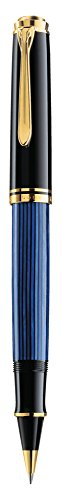 スーベレーン R400 ローラーボール [ブルー縞]