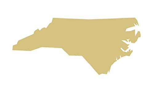 States Cutout Unfinished Wood United States Geography School Decor Door Hanger MDF Shape Canvas Style 1 (18', NC)