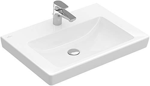 VundB Villeroy und Boch Subway 2.0 Design Waschtisch, Gäste WC