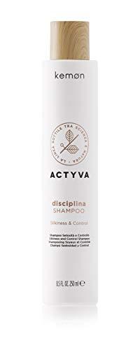 Kemon Actyva - Shampoo Disciplina, 250 ml