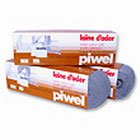 Piwel - Laine D'Acier Paquet 200 Gr Finesse - N° 1