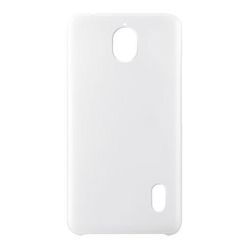 Huawei G043635W1 - Funda para Huawei Y635, color blanco