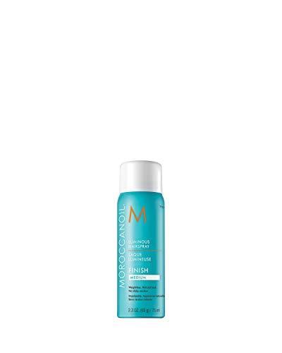 Moroccanoil Luminous Hairspray Medium, Travel Size