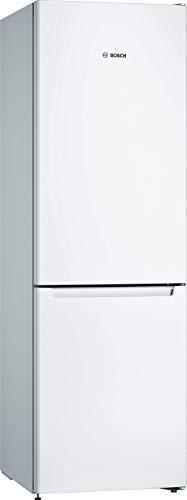 Bosch KGN36KW30 Serie 2 nevera independiente/A++ / 186 cm / 235 kWh/año/Blanco / 215 L / 87 L congelador/NoFrost/MultiBox