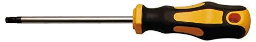BGS Diy 7844-T20 | Schraubendreher | T-Profil (für Torx) T20 | Klingenlänge 100 mm
